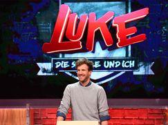 Luke! Die Schule und ich - VIPs gegen Kids Staffel 04 Folge 1: Folge 1