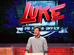 Luke! Die Schule und ich - VIPs gegen Kids Staffel 04 Folge 2: Folge 2