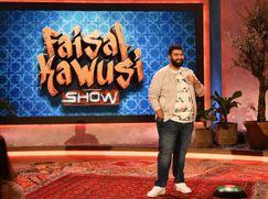 Die Faisal Kawusi Show Staffel 03 Folge 2: Folge 2