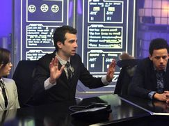 Man Seeking Woman Staffel 01 Folge 2: Traib