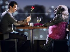 Man Seeking Woman Staffel 01 Folge 4: Dram