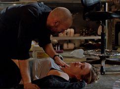 The Strain Staffel 03 Folge 8: Die Blutfabrik