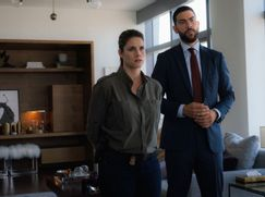 FBI Staffel 02 Folge 6: Insiderhandel