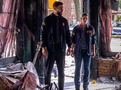 FBI Staffel 02 Folge 1: Aus den eigenen Reihen