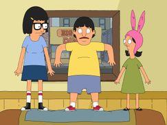 Bob's Burgers Staffel 08 Folge 7: The Bleakening (2)
