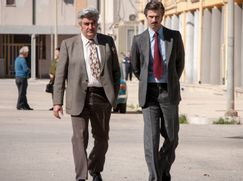 Commissario Maltese Staffel 01 Folge 3: Lass die Toten ruhen