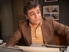 Commissario Maltese Staffel 01 Folge 7: Die Unantastbaren