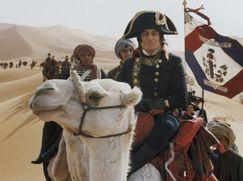 Napoléon Staffel 01 Folge 1: An der Spitze des Staates