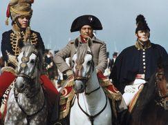 Napoléon Staffel 01 Folge 3: Entscheidung in Moskau