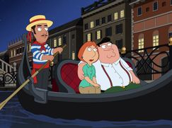 Family Guy Staffel 13 Folge 5: La Grande Peterezza