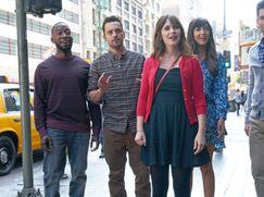 New Girl Staffel 06 Folge 4: Verdammtes New York