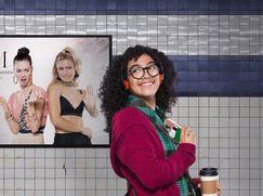 Betty in New York Staffel 01 Folge 1: Bettys Auftritt