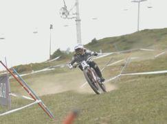 What the Fun?! Staffel 2020 Folge 9: Gäste: Vali Höll & Nicholi Rogatkin (Mountainbike)