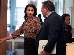 Blue Bloods - Crime Scene New York Staffel 10 Folge 6: Zwei Finger