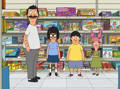 Bob's Burgers Staffel 09 Folge 6: Bobby-Fahrer