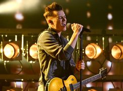 The Voice of Germany Staffel 10 Folge 18: Halbfinale