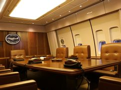 9/11 Inside Air Force One Staffel 01 Folge 1: 9/11 Inside Air Force One