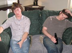 Evil Twins - Killer Zwillinge Staffel 01 Folge 2: Greg und Jeff Henry
