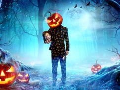 LUKE! Die Greatnightshow Staffel 02 Folge 3: Halloween Gamenight