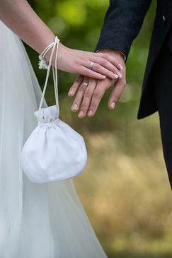 Hochzeit auf den ersten Blick - Tatsächlich Liebe?!