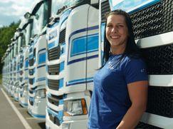 Trucker Babes - 400 PS in Frauenhand Staffel 07 Folge 4: Folge 4