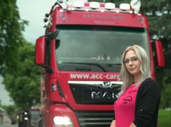 Trucker Babes - 400 PS in Frauenhand Staffel 07 Folge 9: Episode 9