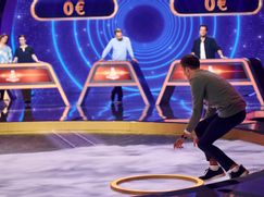 5 Gold Rings Staffel 02 Folge 6: Norman & Tino vs. Sandra & Daniel