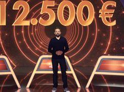 5 Gold Rings Staffel 02 Folge 12: Lennart & Daniel vs. Janine & Joss
