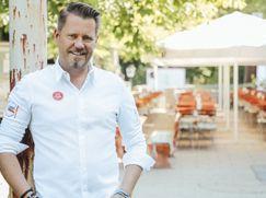 "Mein Lokal, Dein Lokal Staffel 2021 Folge 54: ""Restaurant Michelangelo"", Hamburg"