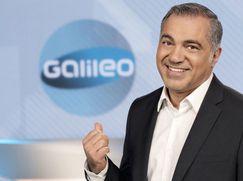 Galileo Staffel 2021 Folge 9: World-Changer Stickstoff