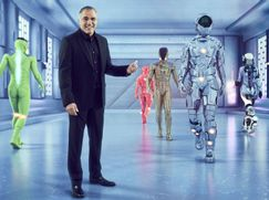 Galileo Staffel 2021 Folge 18: Jurte statt Wohnung