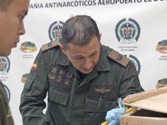 Border Patrol Colombia - Einsatz an der Grenze Staffel 02 Folge 1: Geschmuggeltes Kokain