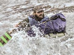 Mountain Men - Überleben in der Wildnis Staffel 07 Folge 4: Eisiger Flug