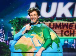 Luke, die Umwelt und ich Staffel 01 Folge 1: LUKE! Die Umwelt und ich