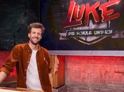 Luke! Die Schule und ich - VIPs gegen Kids Staffel 05 Folge 2: Episode 2