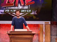 Luke! Die Schule und ich - VIPs gegen Kids Staffel 05 Folge 3: Episode 3