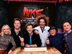 Luke! Die Schule und ich - VIPs gegen Kids Staffel 05 Folge 4: Episode 4