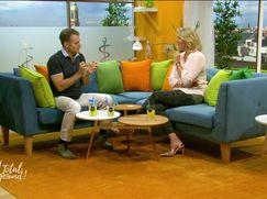Total gesund! Mit Britt und Dr. Kurscheid Total gesund! Mit Britt und Dr. Kurscheid Folge 33: Episode 33